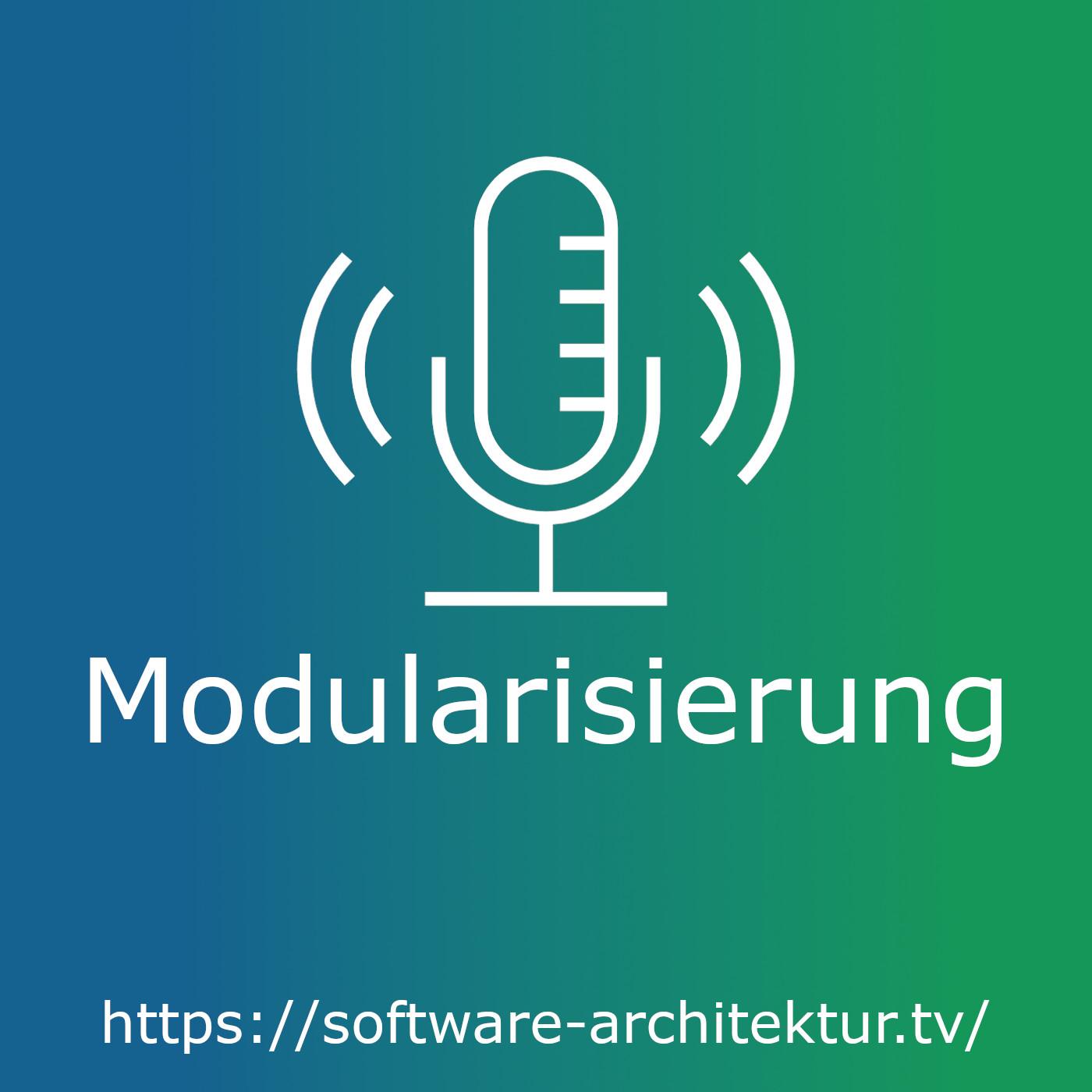 Modularisierung
