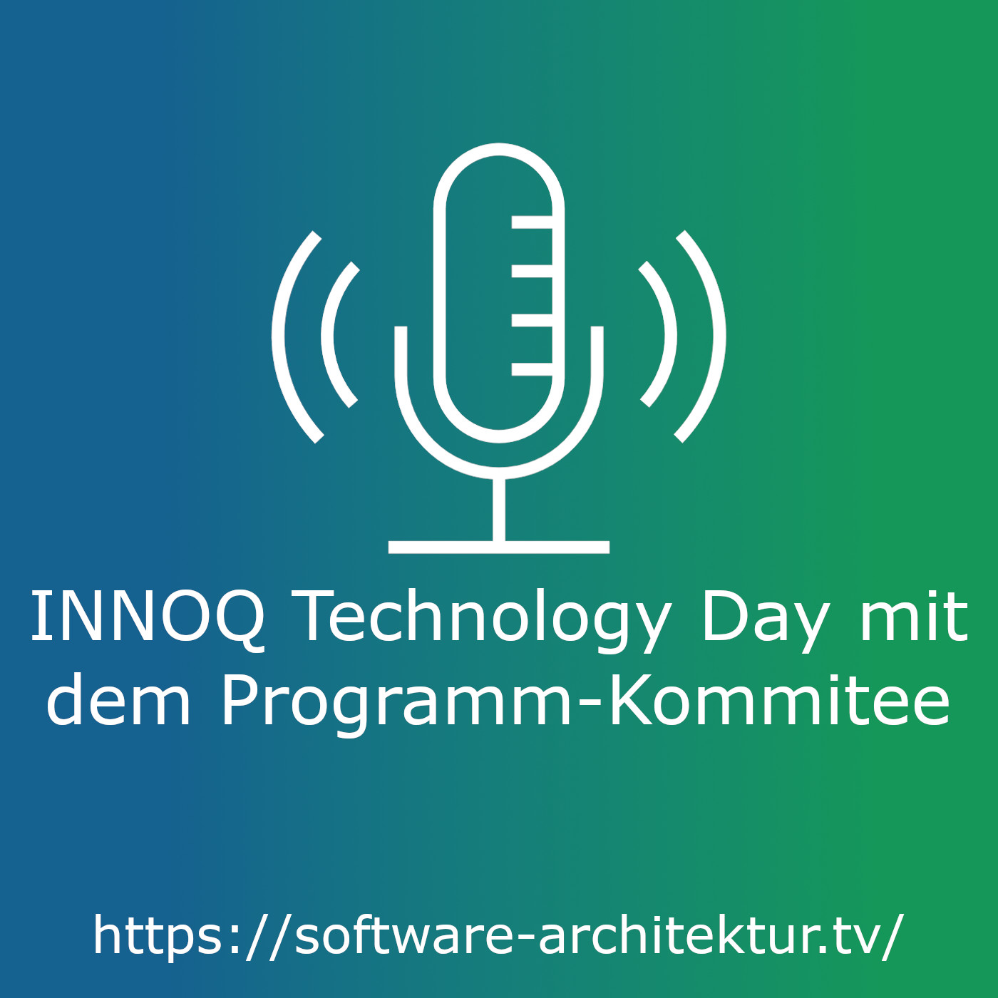 Der INNOQ Technology Day mit dem Technology-Day-Programm-Komitee