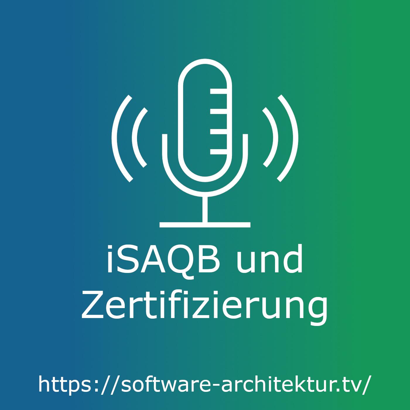 iSAQB und Zertifizierung